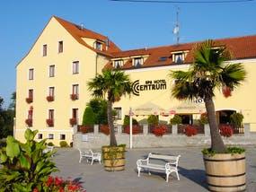 Franzensbad - Spa Hotel Centrum, Copyright: Spa Hotel Centrum Franzensbad
