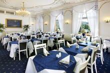 Marienbad - Danubius Spa Resort Grandhotel Pacifik - Restaurant Primavera, Copyright: Lecebne lazne Marianske Lazne, a.s.