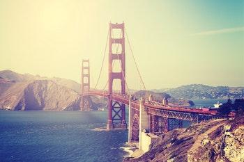 USA_San Francisco_Golden Gate Bridge - ©Maciej Bledowski