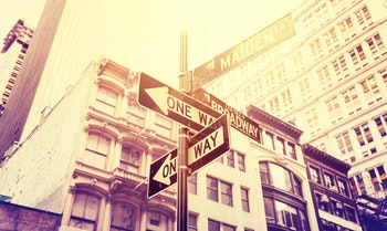 USA_New York - ©Maciej Bledowski