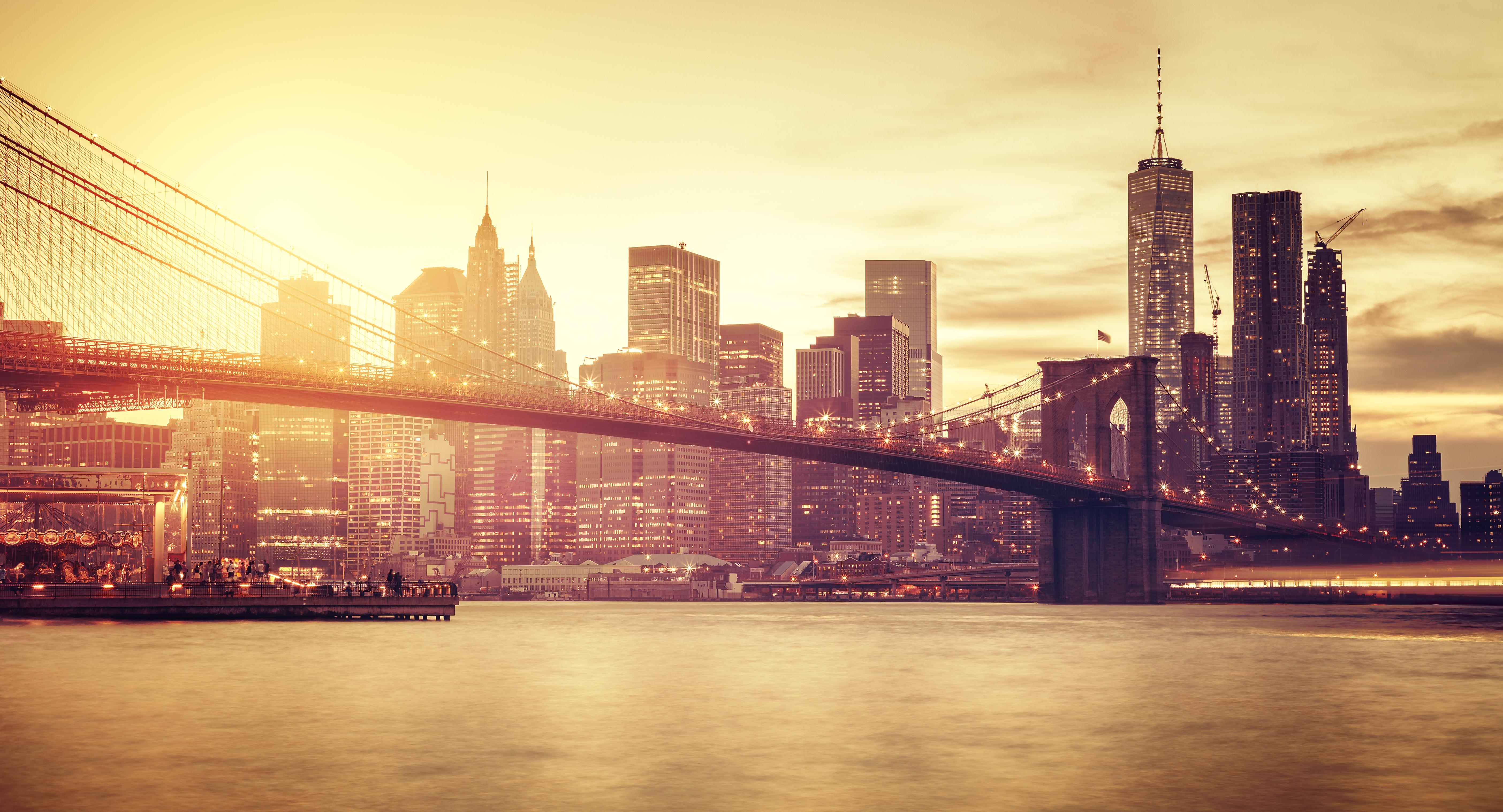 Exklusive Städtereise durch New York in kleiner Reisegruppe