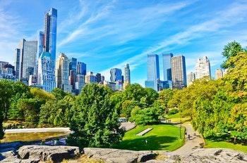 Central Park in New York - ©Javen - Fotolia