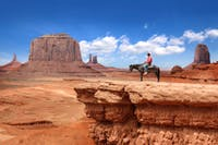 Monument Valley - West-USA - ©Brad Pict - Fotolia