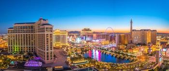 Las Vegas - ©f11photo - Fotolia