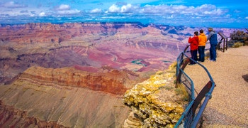 Grand Canyon - West-USA - ©Gary M. Smillie - Adobe Stock
