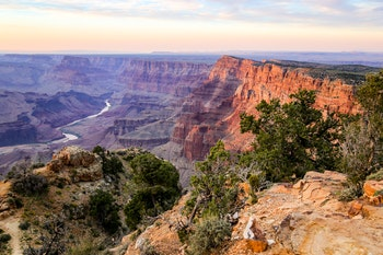 Grand Canyon - West-USA - ©ricktravel - Fotolia