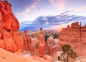 Reisebild: Rundreise West-USA - Metropolen & Nationalparks