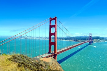 Golden Gate Bridge - San Francisco - ©Allen.G - Fotolia