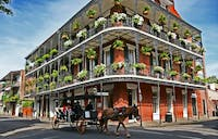 New Orleans - French Quarter - ©Calee Allen - Fotolia