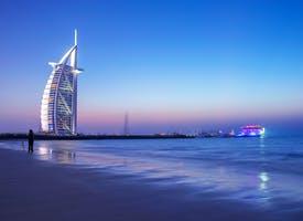 Reisebild: Rundreise Arabische Emirate - Dubai und Abu Dhabi