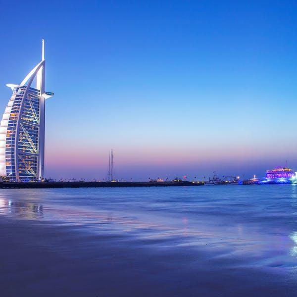 Dubai männer kennenlernen