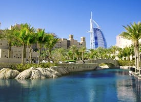 Reisebild: Kreuzfahrt - Orient und Dubai mit AIDA