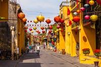 Lampions in Hoi An - Vietnam - ©JC - Adobe Stock