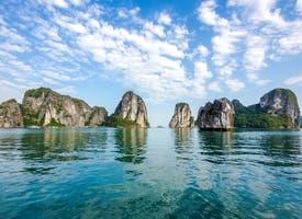 Reisebild: Rundreise Vietnam