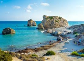Reisebild: Sondergruppe Seniorenakademie - Rundreise Zypern