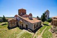 St. Marienkirche in Apollonia - ©CCat82 - Adobe Stock