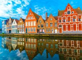 Reisebild: Rundreise Belgien für Genießer