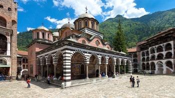 Rila Kloster - ©nstanev - Adobe Stock