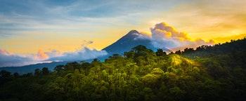 Arenal Vulkan in Costa Rica - ©photodiscoveries - AdobeStock
