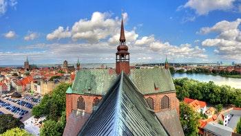 Stralsund - ©Frank - Fotolia