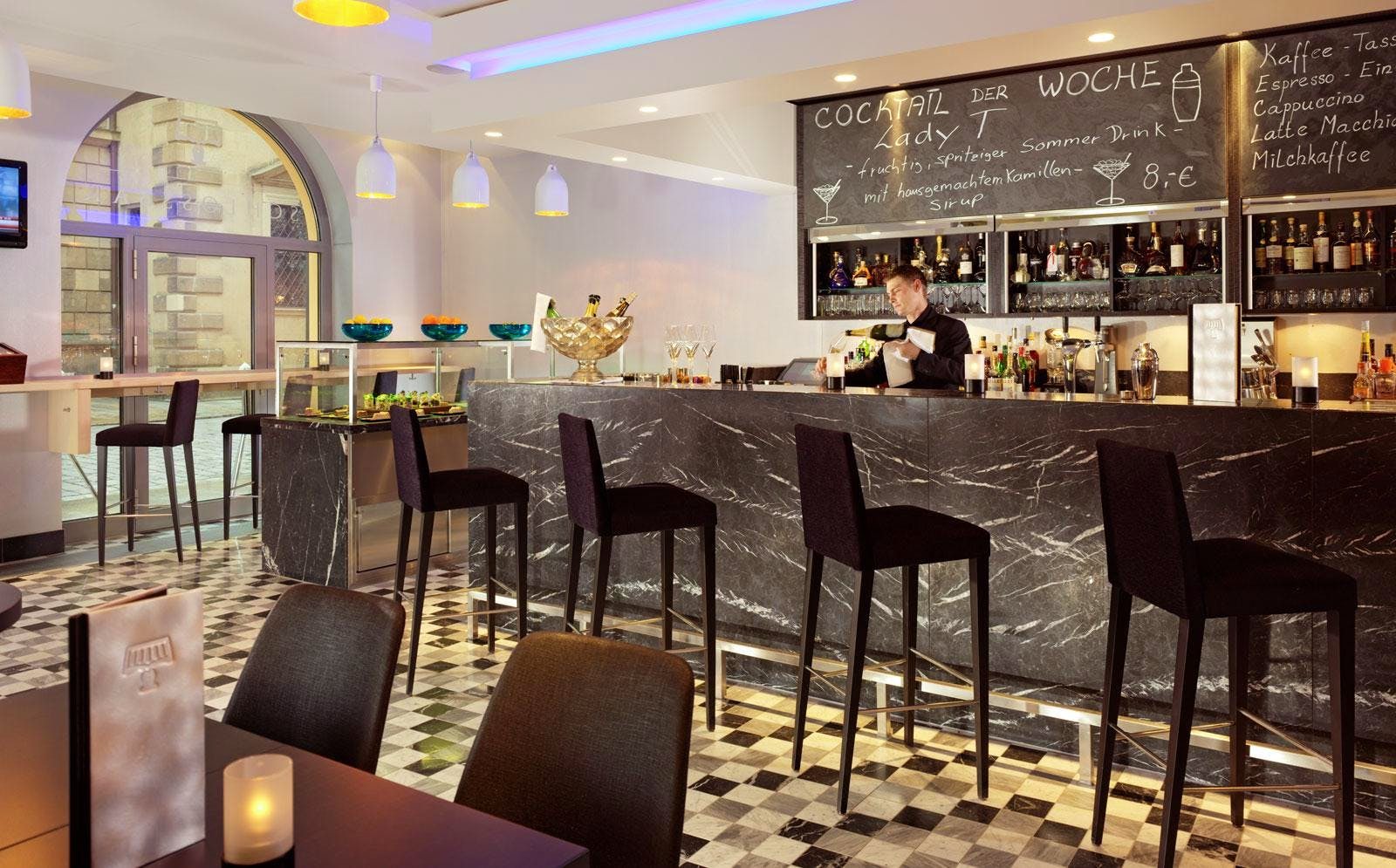 Silvester Im Hyperion Hotel In Dresden Inkl Silvester Arrangement