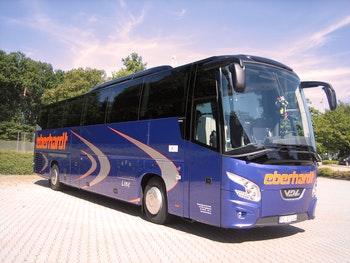 Eberhardt Reisebus - ©Richard Eberhardt GmbH