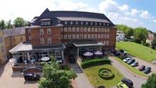 Hotel am Schlosspark Guestrow – Außenansicht 2, Copyright: NHB Betriebsgesellschaft mbH