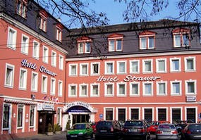 City Partner Hotel Strauss, Copyright: City Partner Hotel Strauss