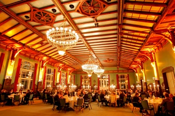 Dorint Herrenkrug Parkhotel Magdeburg