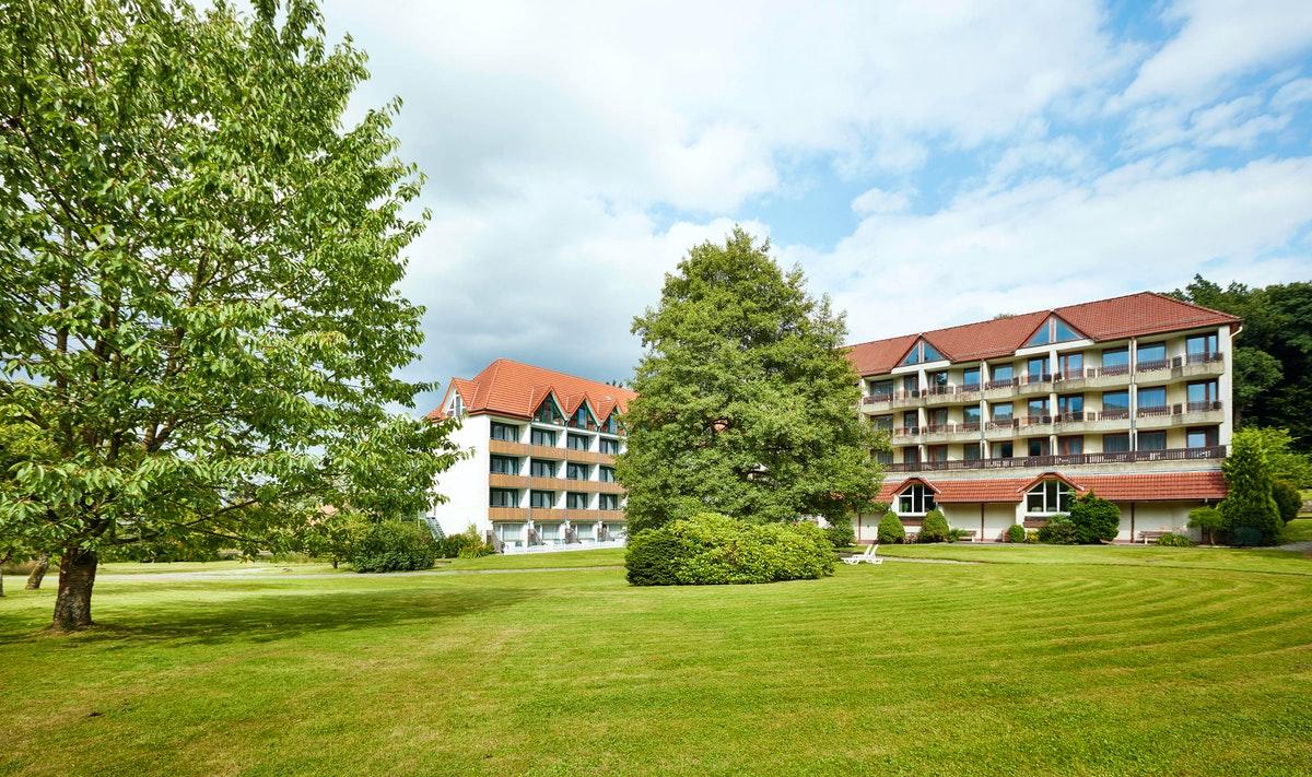 Teutoburger Wald Hotel  Sterne