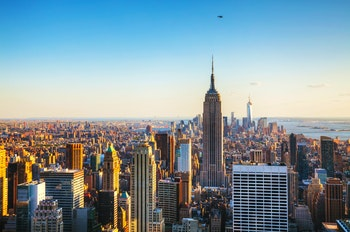 New York - Cityscape - ©andreykr - Fotolia