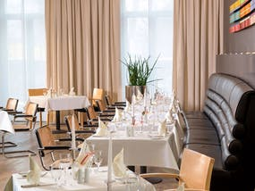 Restaurant Le Bistro, Copyright: Dorint Hotels