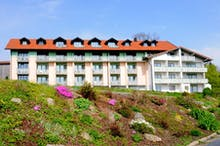 Außenansicht Hotel Hohenauer Hof, Copyright: Hotel Hohenauer Hof