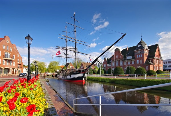 Papenburg single