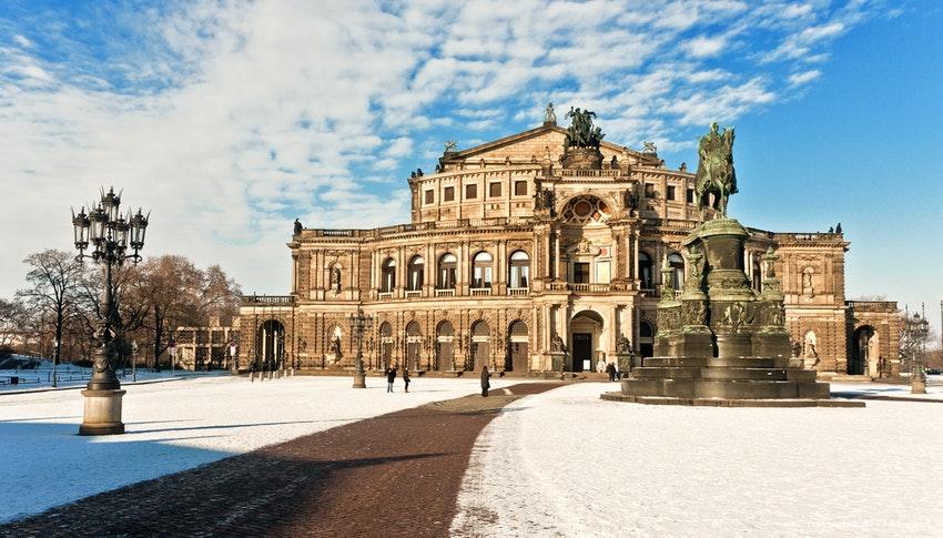 Dresden Weihnachten.Weihnachten Im Quality Hotel Plaza In Dresden Sachsen Saison