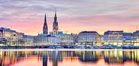 Hamburg - ©Marco2811 - AdobeStock
