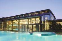 Bad Langensalza - Friederiken Therme, Copyright: Santá Royale Hotel- & Gesundheitsresort Bad Langensalza
