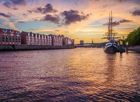Reisebild: Flusskreuzfahrt von Berlin bis Amsterdam