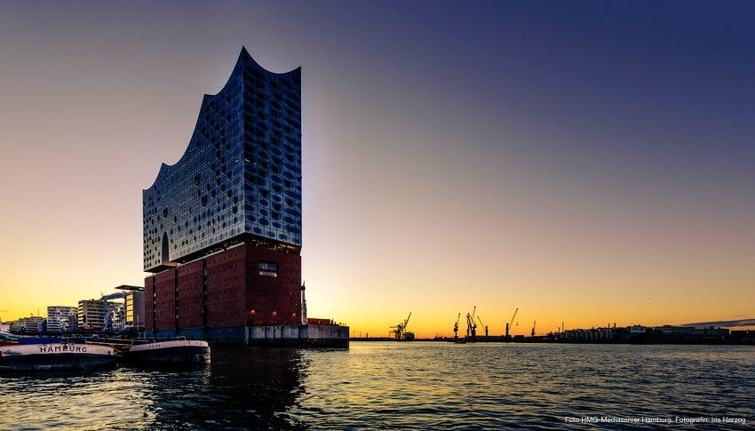 Hamburg Mit Konzert In Der Elbphilharmonie Saison 2019