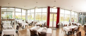 Restaurant Hotel am Schlosspark, Copyright: Hotel am Schlosspark Güstrow
