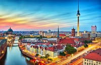 Berlin Skyline - ©©outchill - stock.adobe.com