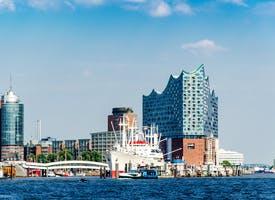 Reisebild: Hamburg mit Konzert in der Elbphilharmonie