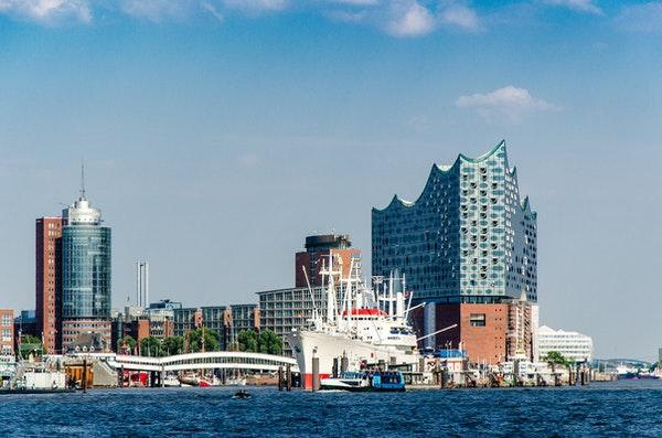 Singlereisen in Hamburg bei blogger.com