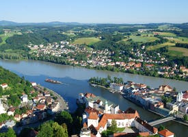 Reisebild: Flusskreuzfahrt auf der Donau mit der MS Rossini
