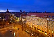 Le Méridien Grand Hotel Nürnberg, Copyright: Le Méridien Grand Hotel Nürnberg