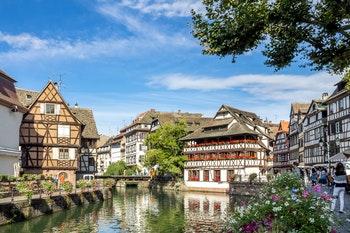 Straßburg, Frankreich - ©pure-life-pictures - Adobe Stock