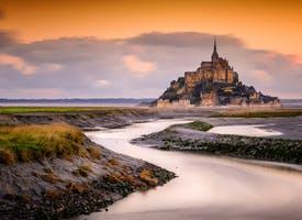 Reisebild: Rundreise Frankreich - die Bretagne erleben
