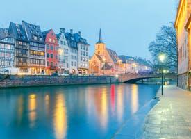 Reisebild: Silvesterkreuzfahrt auf dem Rhein