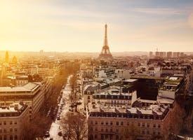 Reisebild: Exklusive Städtereise Paris