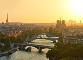 Reisebild: Städtereise Paris in kleiner Reisegruppe